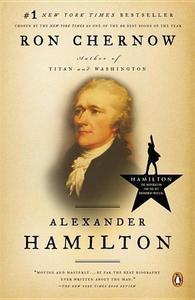Obrázok Alexander Hamilton