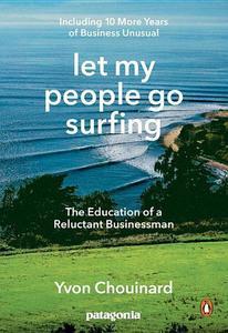 Obrázok Let My People Go Surfing