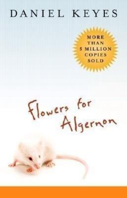 Obrázok Flowers for Algernon