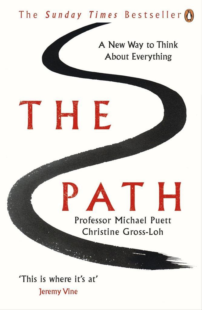 The Path - Michael Puett, Christine Gross-Loh