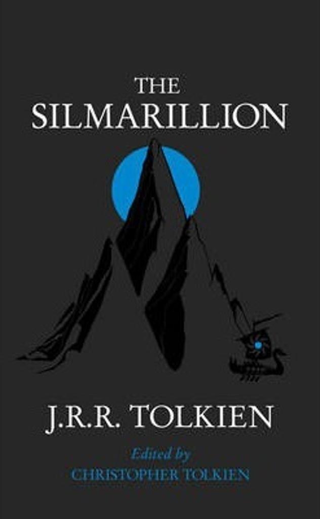 The Silmarillion - John Ronald Reuel Tolkien