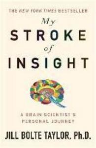 Obrázok My Stroke of Insight