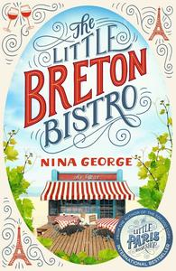 Obrázok The Little Breton Bistro