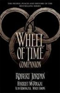 Obrázok The Wheel of Time Companion