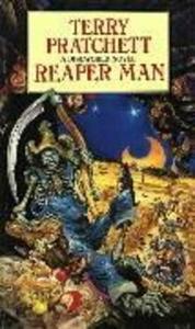 Obrázok Reaper Man