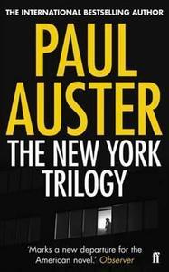 Obrázok The New York Trilogy