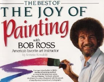 Obrázok Best of the Joy of Painting with Bob Ross