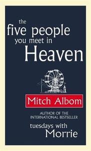 Obrázok The Five People You Meet in Heaven