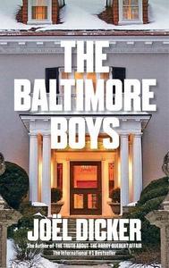 Obrázok The Baltimore Boys