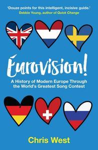 Obrázok Eurovision!
