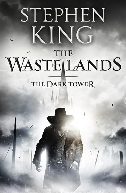 The Dark Tower 3. The Waste Lands - Stephen King