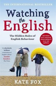 Obrázok Watching the English