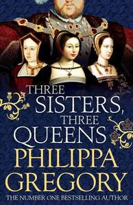 Obrázok Three Sisters, Three Queens