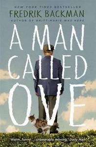 Obrázok A Man Called Ove
