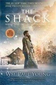 The Shack. Film Tie-In - Paul Young