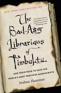 Obrázok Bad-Ass Librarians of Timbuktu