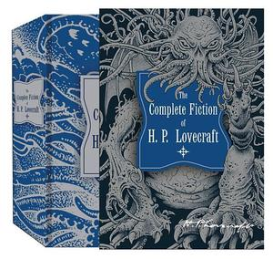 Obrázok The Complete Fiction of H. P. Lovecraft