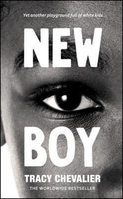 Obrázok New Boy (Hogarth Shakespeare)