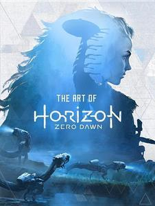 Obrázok The Art of Horizon Zero Dawn