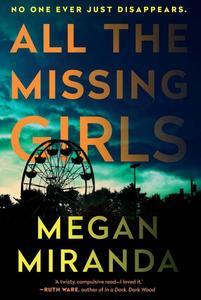 Obrázok All the Missing Girls