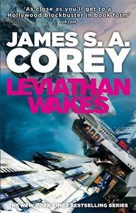 Obrázok The Expanse 01. Leviathan Wakes