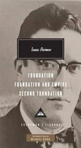 Obrázok Foundation Trilogy