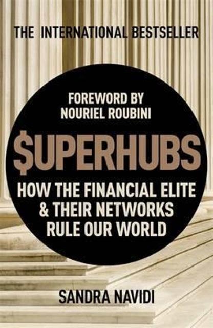 SuperHubs - Sandra Navidi