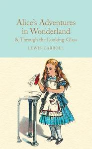 Obrázok Alice's Adventures in Wonderland & Through the Looking-Glass