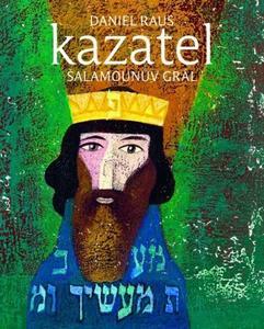 Obrázok Kazatel Šalamounův grál