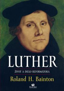 Obrázok LUTHER Život a dielo reformátora