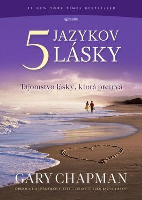 Obrázok Päť jazykov lásky