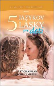 Obrázok Päť jazykov lásky pre deti
