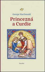 Obrázok Princezná a Curdie