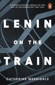 Obrázok Lenin on the Train