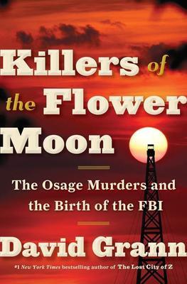 Obrázok Killers of the Flower Moon