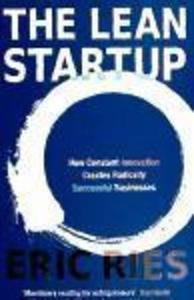 Obrázok The Lean Startup