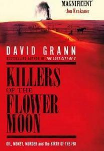 Obrázok The Killers of the Flower Moon