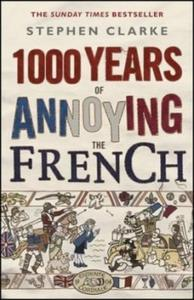 Obrázok 1000 Years of Annoying the French