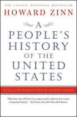 Obrázok A People's History of the United States