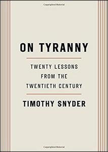 Obrázok On Tyranny