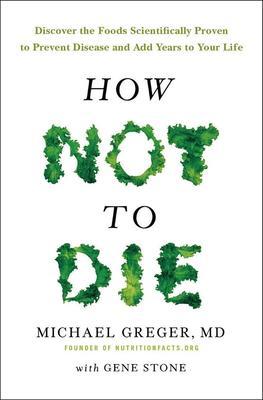 Obrázok How Not to Die