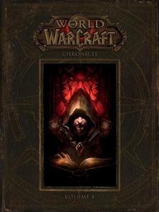 Obrázok World of Warcraft: Chronicle, Volume 1