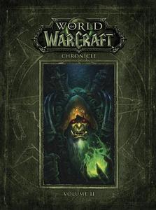 Obrázok World of Warcraft Chronicle, Volume 2