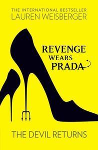 Obrázok Revenge Wears Prada. The Devil Returns