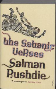 Obrázok The Satanic Verses