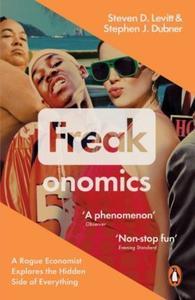 Obrázok Freakonomics