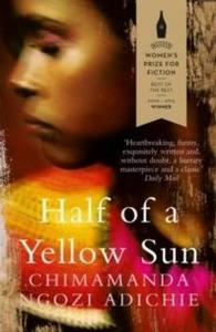 Obrázok Half of a Yellow Sun