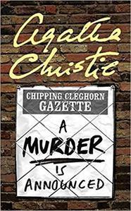Obrázok A Murder is Announced