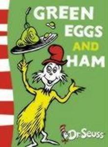 Obrázok Green Eggs and Ham