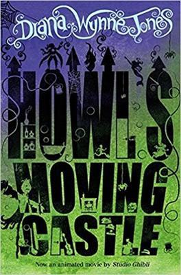 Obrázok Howl's Moving Castle